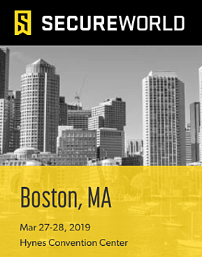SecureWorldBoston2019