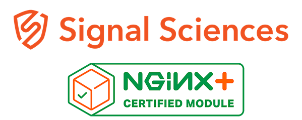 Signal Sciences Certified Modules